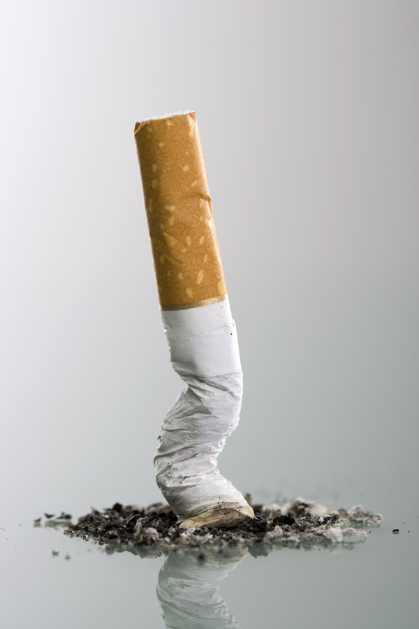 miért olyan fontos a dohányzásról való leszokás)
